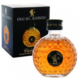 Old St.Andrews Clubhouse Whisky 0
