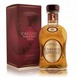 Cardhu Amber Rock 0