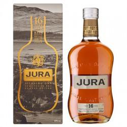 Isle of Jura 16y 0