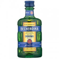 Karlovarská Becherovka 0