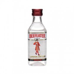 Beefeater Gin 0