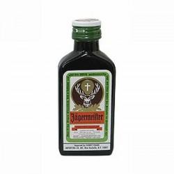 Jägermeister 0