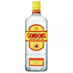 Gordon's Gin 0
