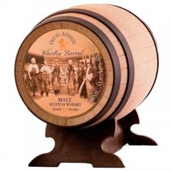 OSA  Whisky Barrel 10y 0