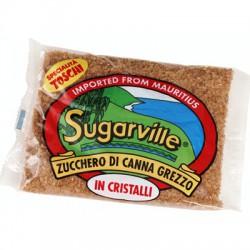 Trstinový cukor Demerara Toschi voľný 0