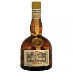 Grand Marnier Cordon Jaune 0