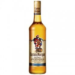 Captain Morgan Spiced Gold 0