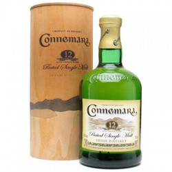 Connemara Peated 12y 0