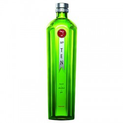 Tanqueray No.TEN 0