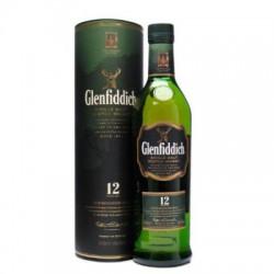 Glenfiddich 12y 0