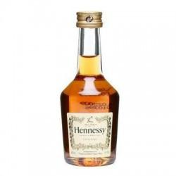 Hennessy V.S. 0