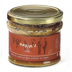 Terina Maxim's kačacia s figami na víne Loupiac - sklo 190g