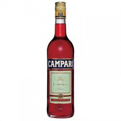 Campari bitter 0