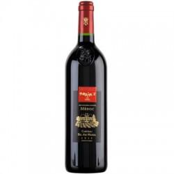 Maxim's vins - Médoc Chateau Bel Air Mareil 0