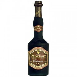 Papidoux X.O. Calvados 0