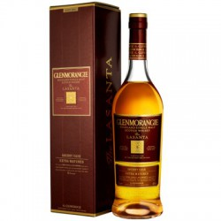 Glenmorangie Lasanta Sherry Finish 0
