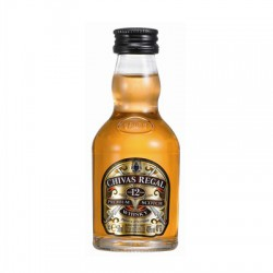 Chivas Regal 12y 0