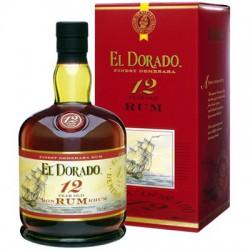 El Dorado 12y 0