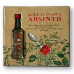 Sada na výrobu Absinthu