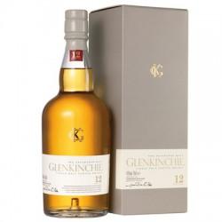 Glenkinchie 12y 0