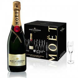 Moet Chandon Imperial Brut 6x0