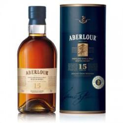 Aberlour 15y Select Cask Reserve 0