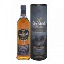 Glenfiddich 15y Distillers Edition 0