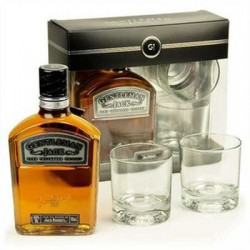 Jack Daniel's Gentleman Jack 40% 0