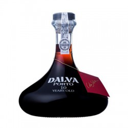 Dalva Porto 10 years old Tawny Decanter 0