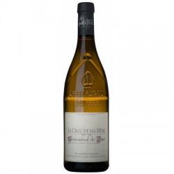Cuvée La Vigne Gracile Bordeaux Blanc AOC 0