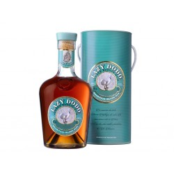 Lazy Dodo Single Estate Rum 0,7 l