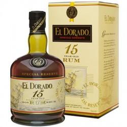 El Dorado 15y 0