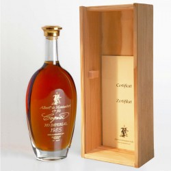 Albert de Montaubert Cognac...