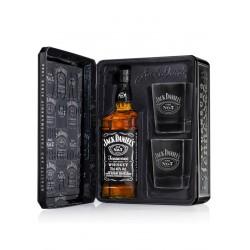 Jack Daniel's plech +2...