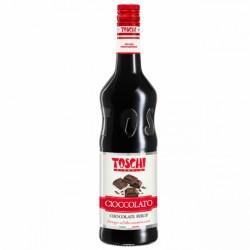 Kávový sirup Toschi Cioccolato (Čokoláda) 1l