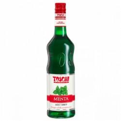 Koktailový sirup Toschi Menta (Mäta) 1l