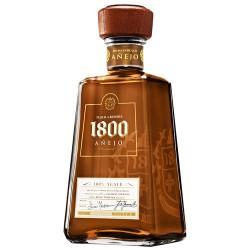 Tequila 1800 Reserva Antigua Anejo 38% 0,7l