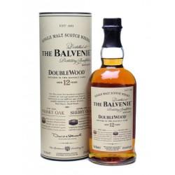 Balvenie 12y Double Wood 0,7l