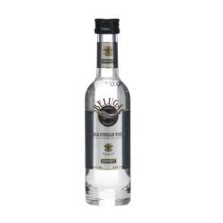 Beluga vodka 40%, 0,05l miniatura