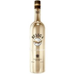 Beluga vodka Celebration 40% 0,7l