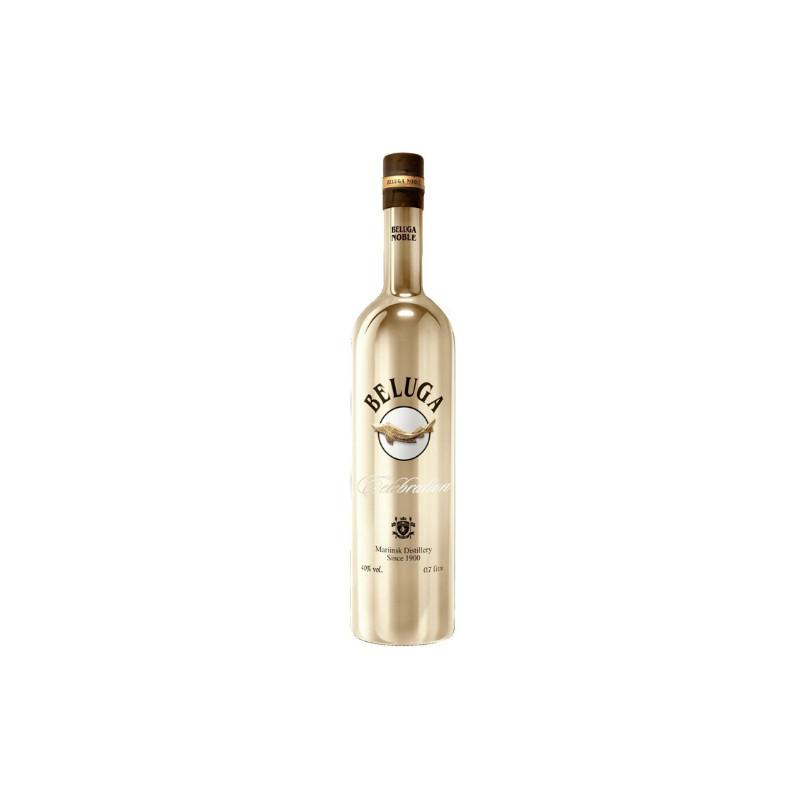 Beluga vodka Celebration 40% 0,7l