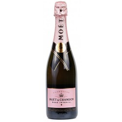Moet Chandon Imperial Rosé 0,75l