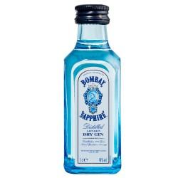 Bombay Sapphire 0,05l miniatura