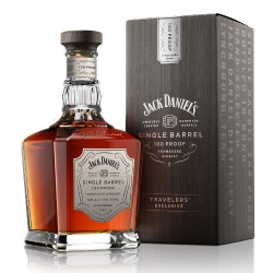 Jack Daniels Single Barrel...