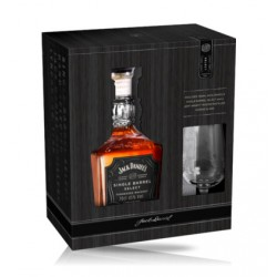 Jack Daniel´s Single Barrel...