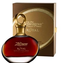 Zacapa Royal 0,7l