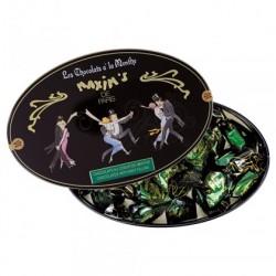 Maxim's mätovo-čokoládové cukríky 175g