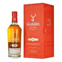Glenfiddich 21y Gran...