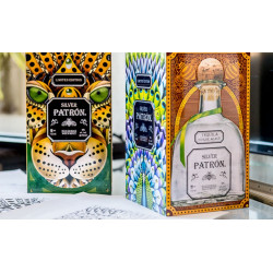 Tequila Patron Silver...