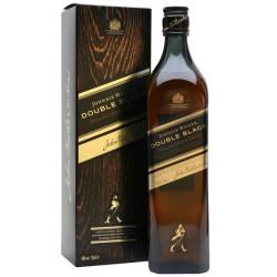 J.Walker Double Black 0,7l